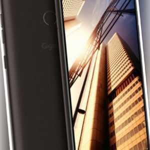 "Gigaset GS280 DualSim Coffee Braun 32GB Andoird Smartphone 5.7""..."