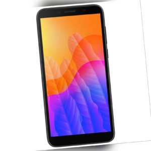 "Huawei Y5p 32GB Midnight Black NEU Dual SIM 5,45"" Smartphone..."