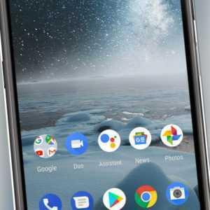 Nokia 4.2 Dual-SIM 32GB schwarz  (Wie NEU in OVP)