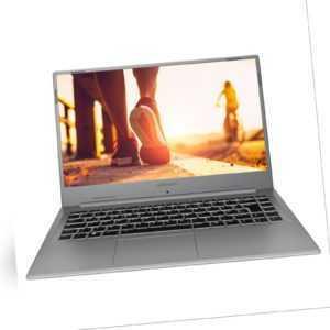 "MEDION AKOYA P15651 Notebook Laptop 39,6cm/15,6"" i5 11. Gen 512GB SSD 8GB RAM"