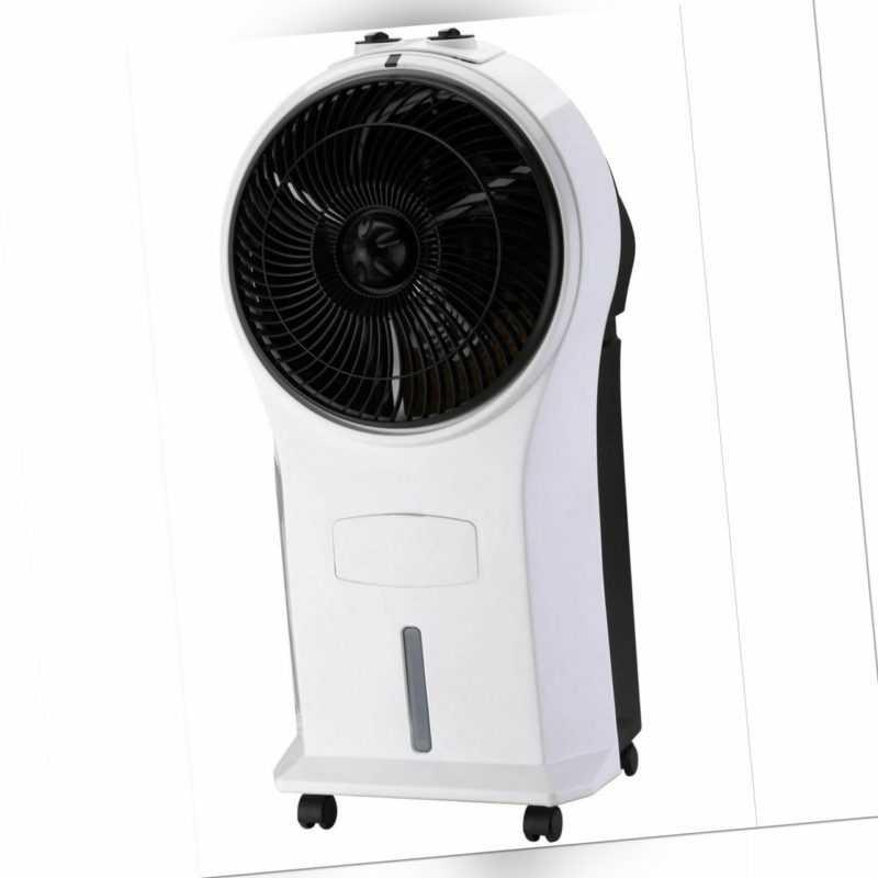 Syntrox Luftkühler Chilly (4 in1 Multifunktionsgerät)