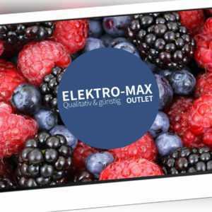 Samsung GQ75Q900RGTXZG 75 Zoll (189 cm) QLED 8K Smart TV 4300 PQI 2xDVB-C/S2/T2