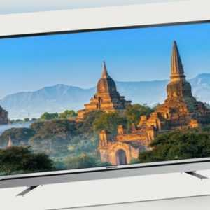 Grundig 55 GFB 6623 Fernseher, 55 Zoll (139cm), Full HD, Smart TV