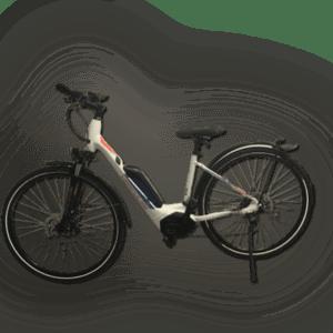 HERCULES Rob Cross Sport Tiefeinsteiger E-Cross Bike RH 50  !!HAMMERPREIS!!