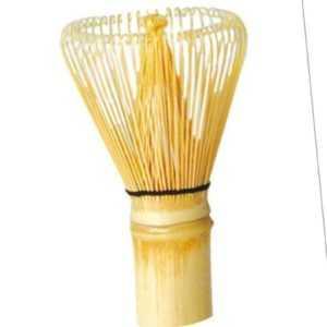 (18,99 EUR/Stk.) Arche Bambusbesen für Matcha