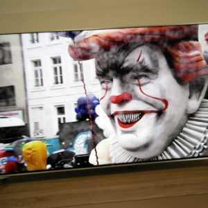 LG 65SJ800V 164 cm (65 Zoll) TV Super UHD Triple Tuner Active HDR Smart TV