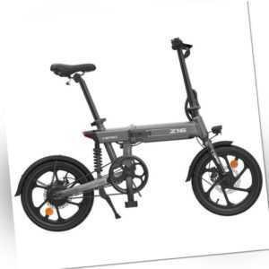 "HIMO Z16 Klappfahrrad Elektro E bike 16"" Leicht Klapprad Faltrad 250W 25km/h"