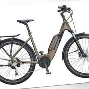 KTM MACINA GRAN P272 E-Bike 27,5 Zoll Performance Line 500 Wh 65 Nm Modell 2021