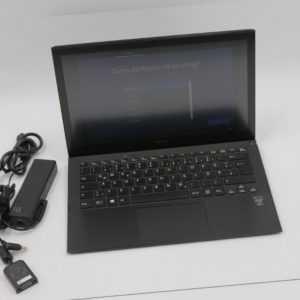 """Sony VAIO Pro 13 13,3"""" (256GB, Core i5 4. Gen, 2,6GHz, 8GB) - Vom Händer #687"""