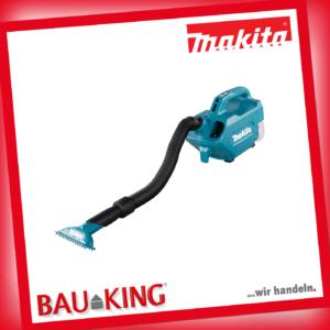 Makita Akku Staubsauger DCL184Z 18V Auto Staubsauger Sauger Fahrzeugreinigung