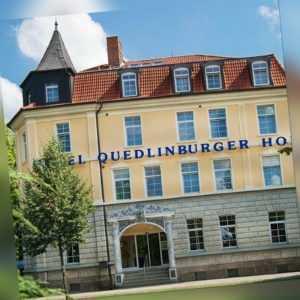 Harz Quedlinburg Kurzurlaub für 2 Personen Wellness Hotel Gutschein 2- 7 Nächte