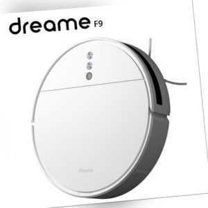 Gebraucht-Dreame F9 Staubsauger Saugroboter Wischroboter Kehrroboter Wifi APP EU