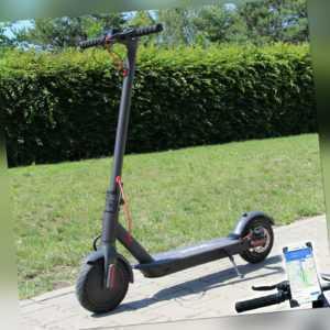 Elektro Scooter 500 W Escooter Roller Elektroroller Faltbar Aluminium E-Scooter