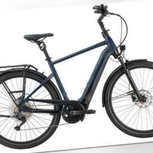 PEGASUS PREMIO EVO 10 LITE COMFORT 28 Zoll E-Bike Perfomance CX Modell 2021
