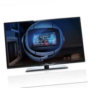 "107cm 42"" Philips 42PFL3218K Fernseher Full HD TV HDMI WLAN Dongle Triple Tuner"