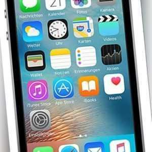 Apple iPhone SE Neuwertiger Zustand ohne Vertrag sofort lieferbar...