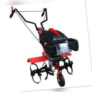 Güde Benzin Gartenfräse Motorhacke Bodenhacke Kultivator Bodenfräse GF 604