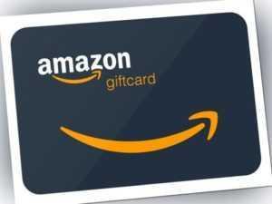 1,00€ Amazon Gutschein Gutscheincode Code Voucher Einkaufsgutschein Coupon Topup
