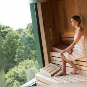 Pfalz Romantisches Wochenende für 2 im Wellness Park Hotel Gutschein 2- 3 Nächte