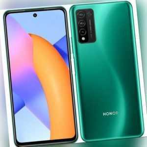 Huawei Honor 10X Lite 128 GB / 4 GB - Smartphone - emerald green