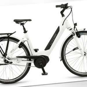 """Winora Sinus iN8f Einrohr Unisex E-Bike City 28"""" E-Trekking 2021 Bosch RH 46"""