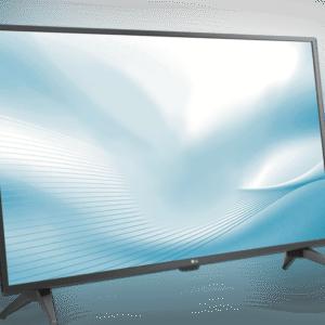 LG 43UN70006LA 43 Zoll LED TV mit USB PVR und Triple Tuner SmartTV