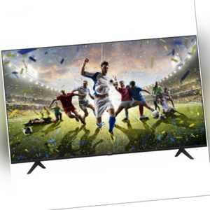 Hisense 43A7100F (43 Zoll) LCD-TV LED-Technik/DVB-T2-HD/-C/-S2 Triple Tuner/WLAN