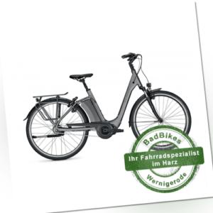 Kalkhoff Agattu 1.S Advance Shimano Steps Elektro Fahrrad 2021