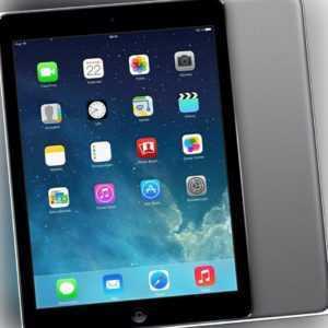 "Apple iPad Air 16GB Space Grau schwarz 1GB  9,7"" LTE WIFI Top Zustand"