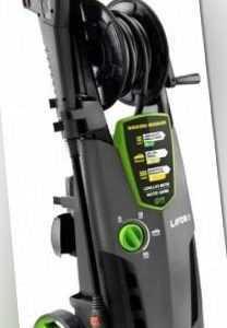 Lavor Hochdruckreiniger STM 160 WPS patentiertes Reinigungssystem verstellbar
