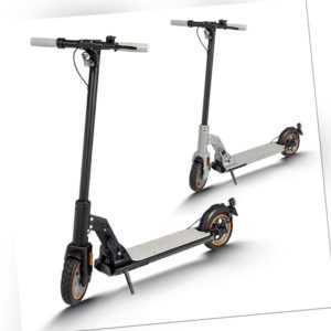 E-Scooter Kugoo M2 Pro | Straßenzulassung 30KM Reichweite Elektroscooter Roller
