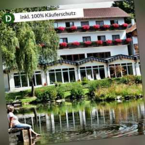 Bayerischer Wald 3 Tage Kurzreise Lam Hotel Zum Hirschen Gutschein Halbpension