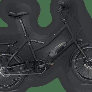 Falter E COMPACT 1.0 E-Bike