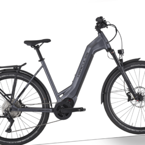 Hercules e-Bike  E-Trekking SUV Pasero I-10 E-Fahrrad 27,5+Zoll 10-Gang Brose Dr