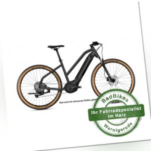 Ghost E-Square Cross Essential B AL W Bosch Damen Elektro Fahrrad 2021