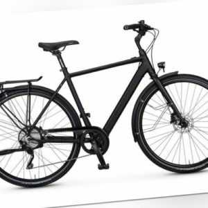 Rabeneick TC-E Comfort E-Bike 252 Bafang mit 10-Gang Kette & Disc Modell 2020