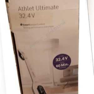 Bosch Athlet Ultimate BBH73260K kabelloser Akku-Handstaubsauger #2