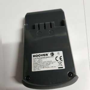 Akku für Hoover Akkustaubsauger Rhapsody RA22SE-011 Ersatzakku Neu 21.6V 2000mAh