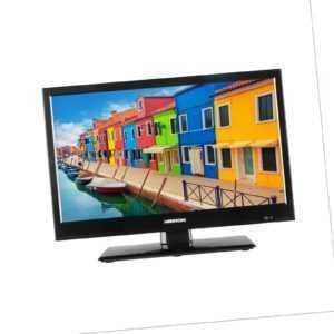 """MEDION E11940 Fernseher 47cm/18,5"""" Zoll LCD TV HD Triple Tuner DVB-T2 Car A"""
