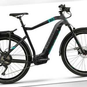 """Haibike SDURO Trekking 7.0 Herren 27,5"""" E-Bike 2020 Elektrofahrrad Bosch RH 52"""
