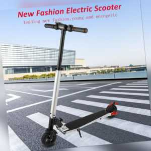 Electric Scooter 250W Motor Elektroroller Klappbar E-Scooter 25km/h Cityroller