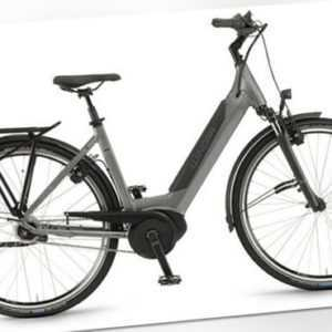 """Winora Sinus iN8f Einrohr Unisex E-Bike City 28"""" E-Trekking 2021 Bosch RH 50"""