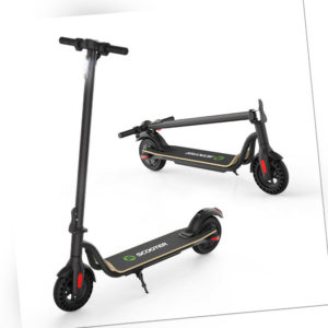 Megawheels 250W Faltbarer Elektro Scooter E-Scooter Elektroroller Cityroller