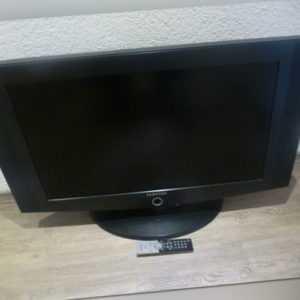 Samsung LE32T51BX LCD Fernseher 32 Zoll ( 82 cm )