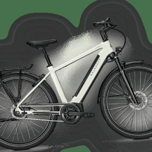 KALKHOFF Herren E-Bike IMAGE 5.B MOVE+ 28DI C weiß Gr. XXL / 63 cm bis 170kg