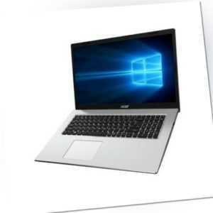 ACER Aspire 3 Notebook A317-33-P681  17,3 Zoll Full-HD Intel Pentium N6000