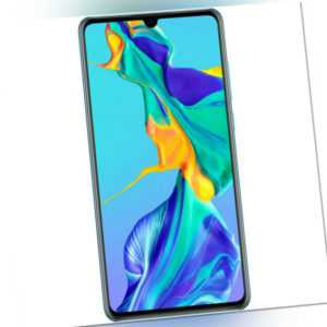 "Huawei P30 DualSim 128GB LTE Smartphone 6,47"" OLED Display 40 MPX..."