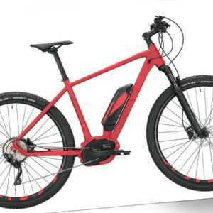 """Conway Kayza Hydric 8 E-MTB 27,5"""" Bosch Performance CX Purion 500Wh eBike Recon"""