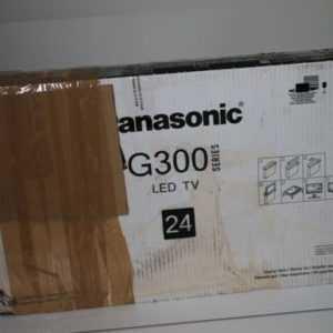 Panasonic LED TV TX-24GW334 in 60 cm (24 Zoll)