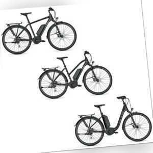 Raleigh Stoker LTD E-Bike Bosch Performance Line 500Wh 8-Gang mit Disc MJ 2021